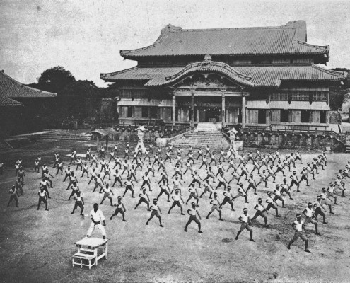 Karate_Traditional