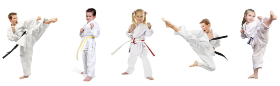Learning-martial-arts